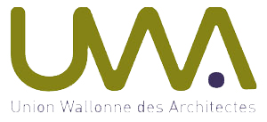 L'Union Wallonne des Architectes